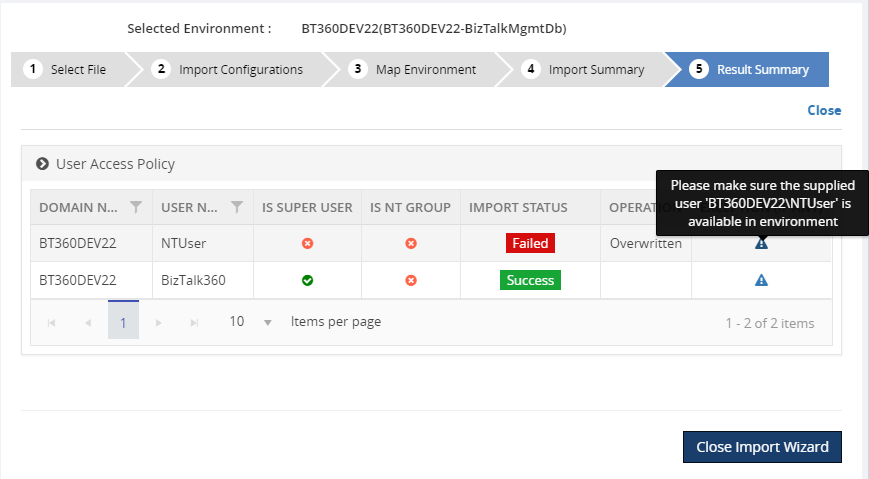 BizTalk360-Import-User-Access-Policies-Result-Summary.png