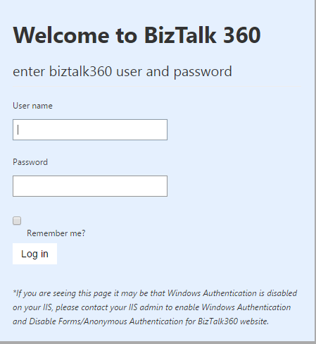BizTalk360-FAQ-IIS-Prompt-For-Login-Credentials-When-Clicking-Settings.png