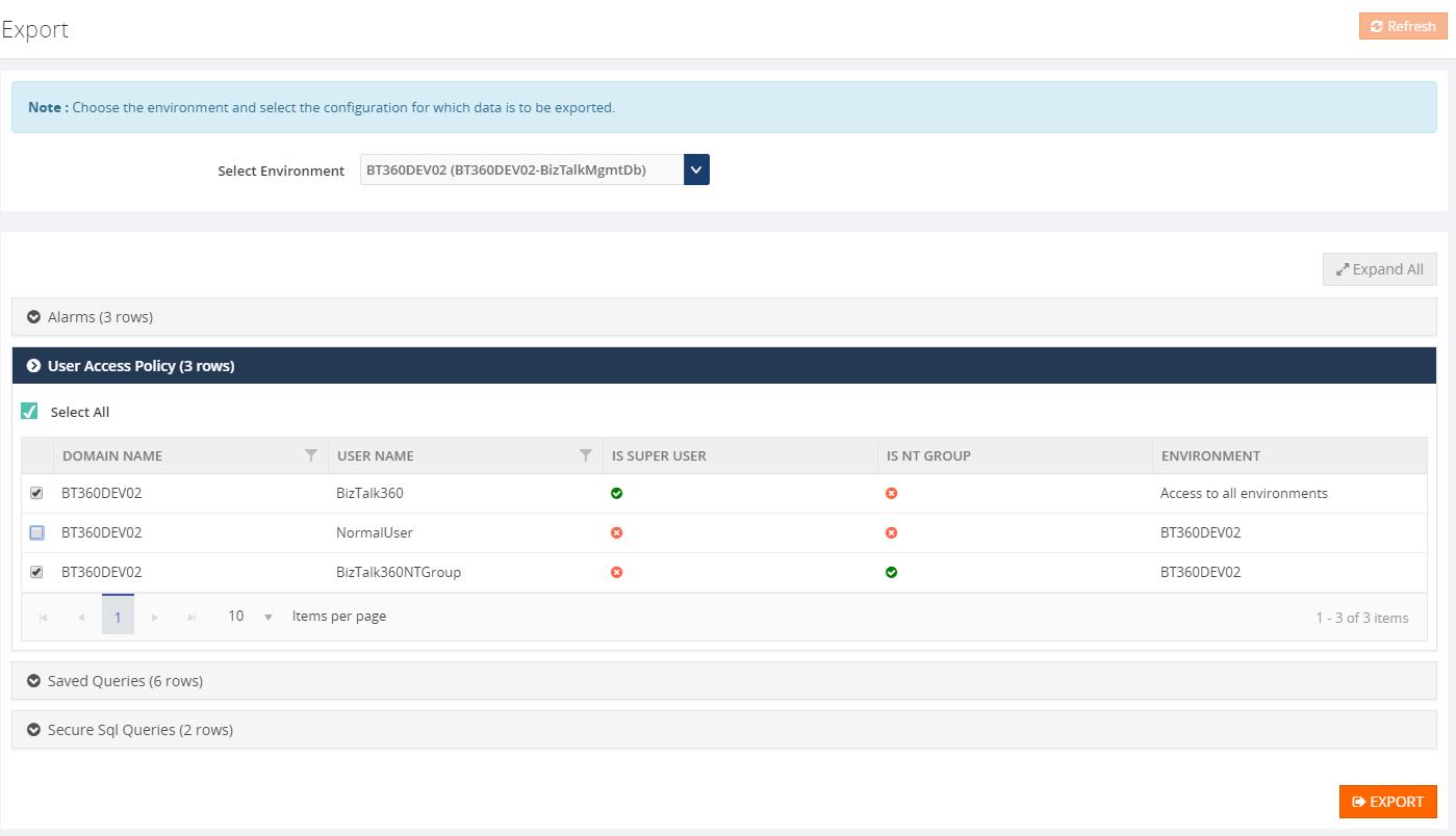 BizTalk360-Export-configuration.png