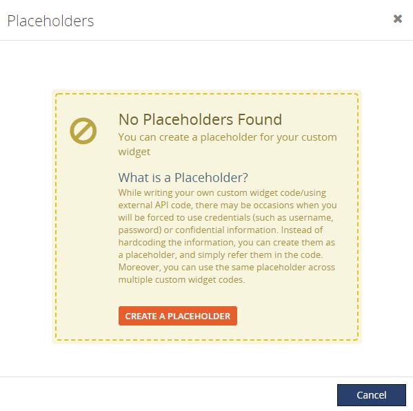BizTalk360-Custom-Widgets-No-Placeholders-Found.png