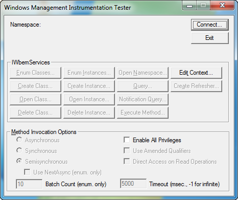 0x80070005 Access Denied - Configuration Manager