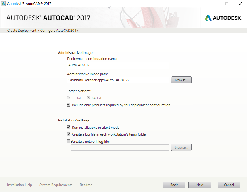 Autodesk AutoCAD 2018 - Applications