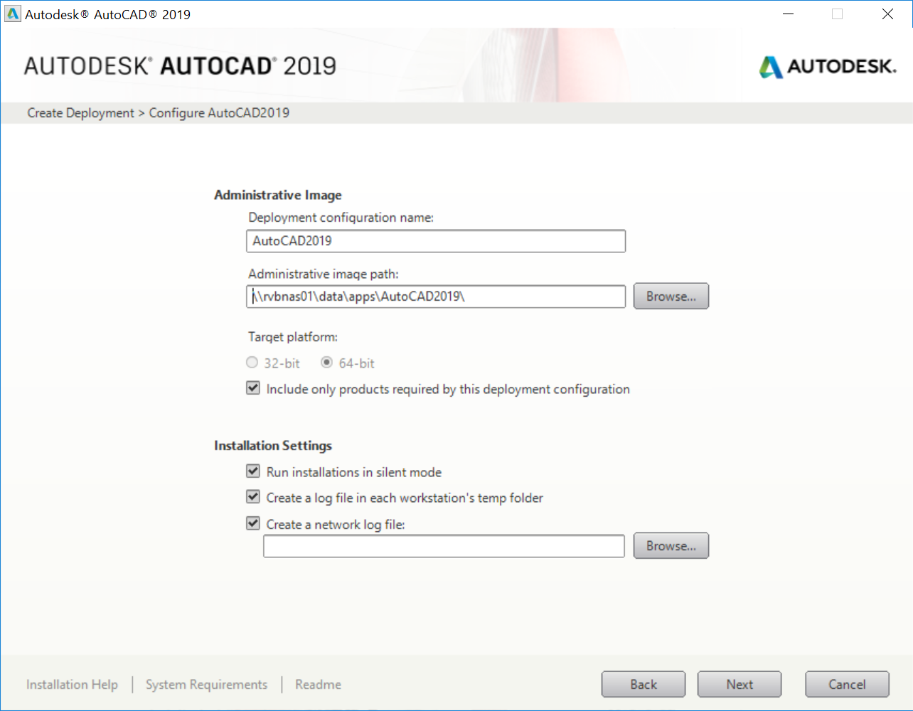 Autodesk AutoCAD 2019 - Applications