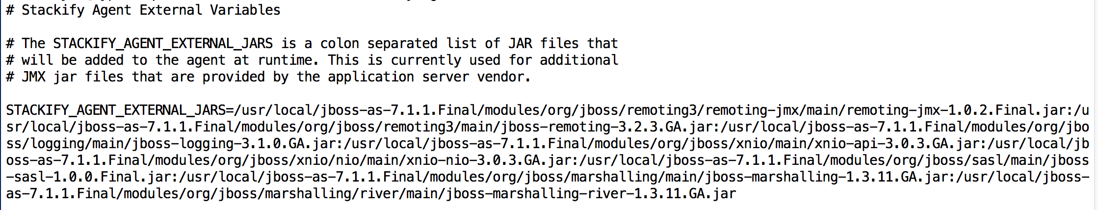How to Configure JMX Connections with Retrace