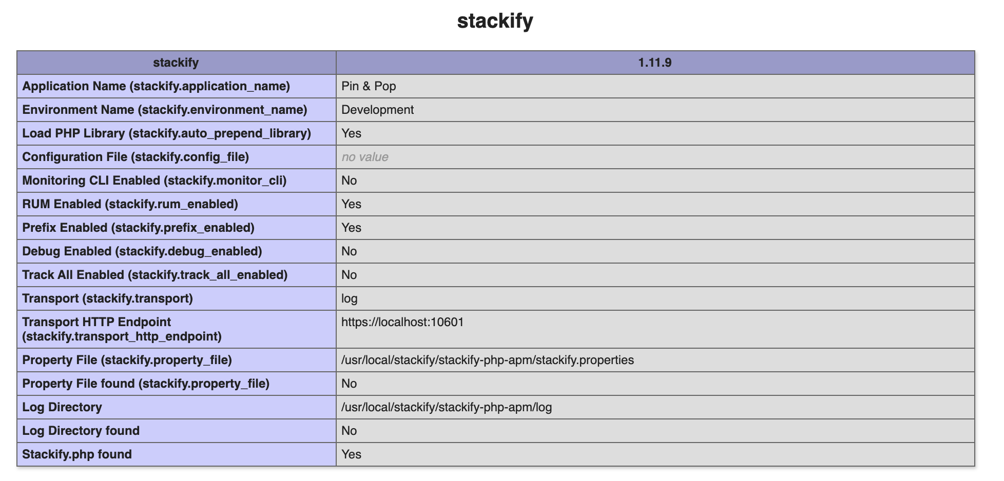 PHP stackify extension (Stackify).png