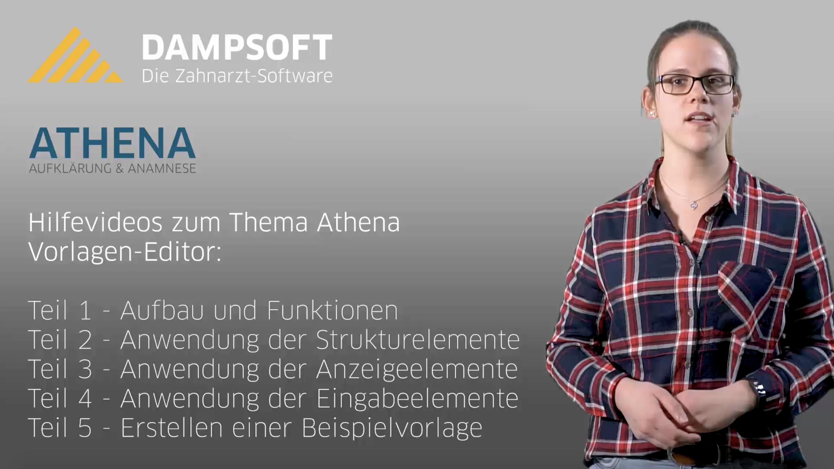 Athena-Editor-Videos-Poster
