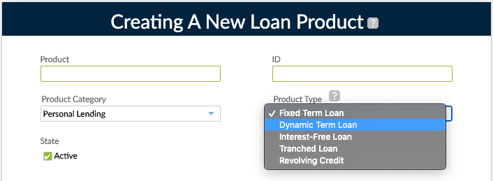 create_new_loan_product_product_type