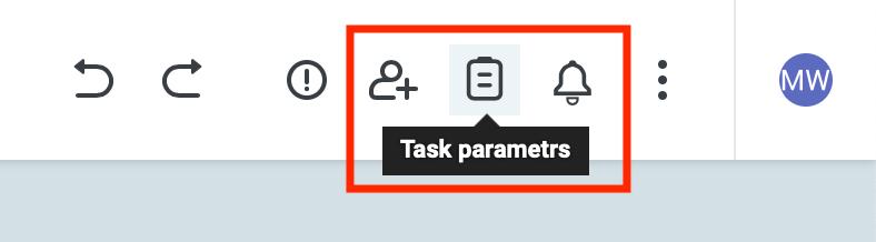 Task_parameters