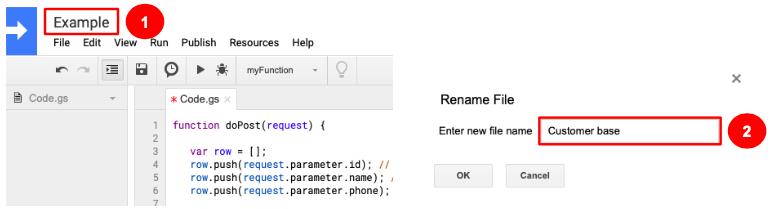 rename-appscript