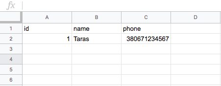 view-added-data-at-google-sheets