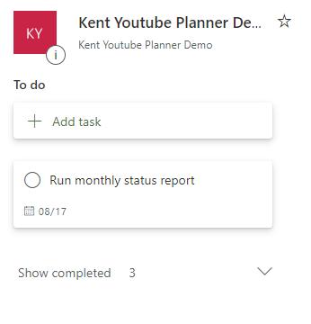 9-Planner