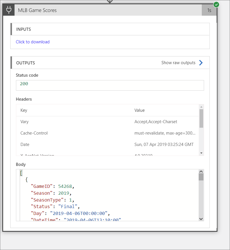Create a Custom Connector from Postman Collection - Azure Logic Apps