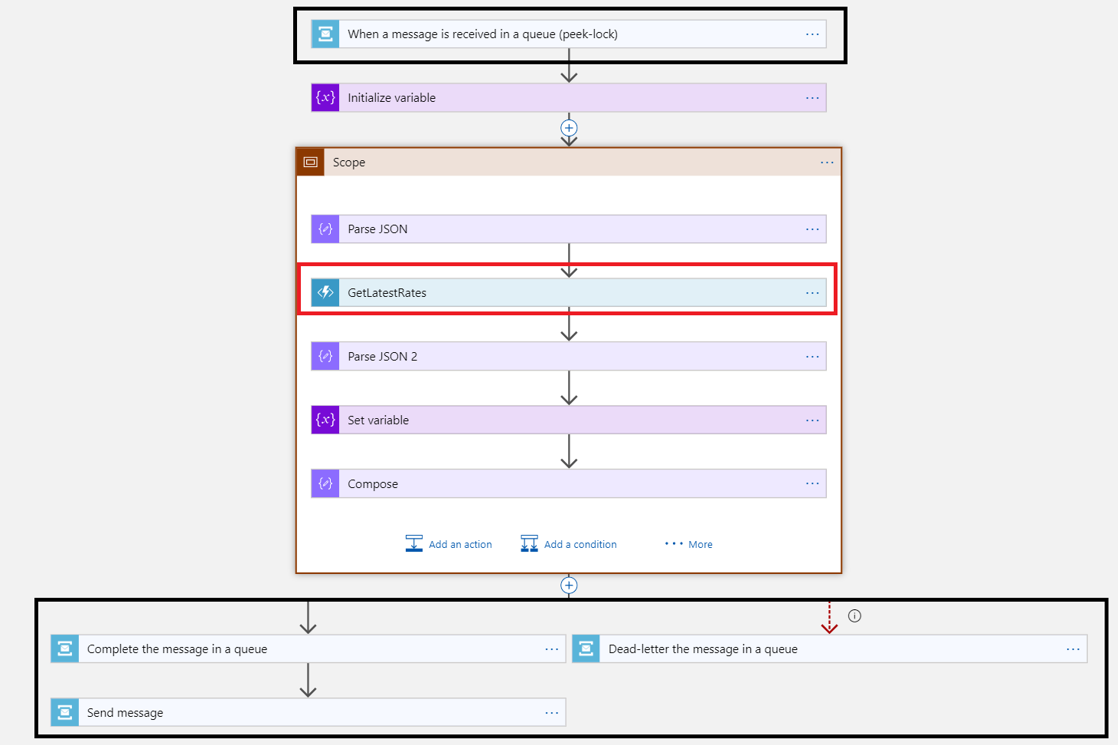 Logic App Tip 24 - Call Azure Functions from Logic Apps Picture 3.png